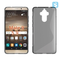 S Line TPU Case for HUAWEI Mate 9